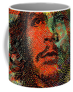 Che Guevara 3 Peso Cuban Bank Note - #1 Coffee Mug