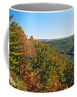 Cheat River Coffee Mug