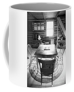 Checkers Coffee Mug