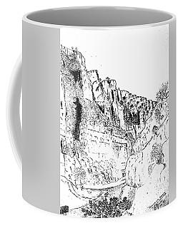 Cheddar Gorge Coffee Mug