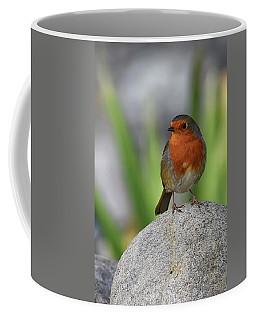 Cheeky Chappy Coffee Mug