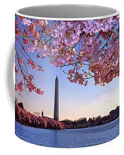 Cheery Cherry Dc Coffee Mug