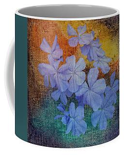 Cheesecloth Coffee Mug