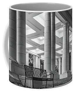 Cheesman Pavillion Coffee Mug