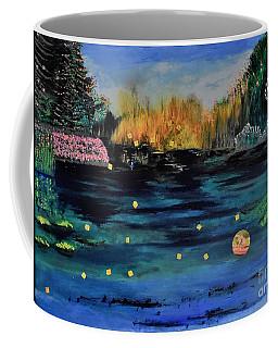 Chelan Coffee Mug