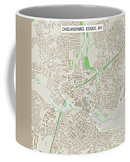 Chelmsford Coffee Mugs
