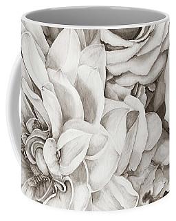 Chelsea's Bouquet - Neutral Coffee Mug