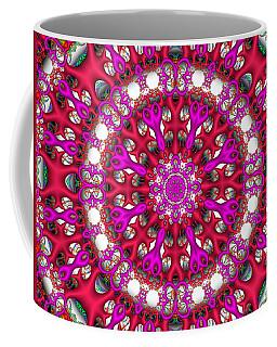 Chemistry Coffee Mug by Robert Orinski