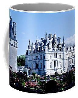 Chenonceau Coffee Mug
