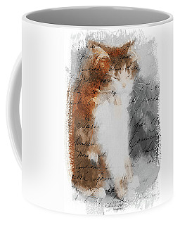 Cher Chat ... Coffee Mug