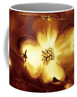 Cherokee Rose Dogwood - Single Glow Coffee Mug
