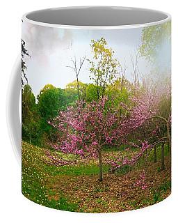 Cherries At Crawford Coffee Mug