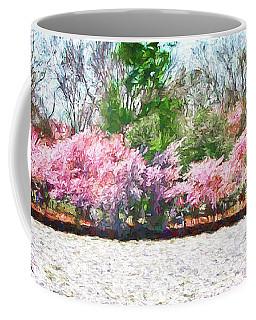 Cherry Blossom Day Coffee Mug