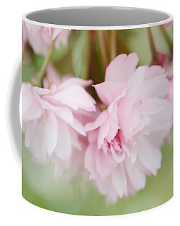 Cherry Blossom Time  Coffee Mug by Connie Handscomb