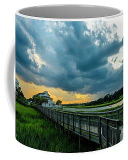 Cherry Grove Channel Marsh Coffee Mug