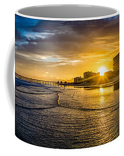 Cherry Grove Sunset Coffee Mug