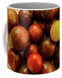 Cherry Heirloom Tomatoes Coffee Mug