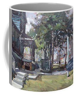 Cherry Hill Pub Coffee Mug