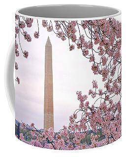 Cherry Washington Coffee Mug