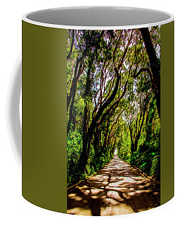 Cherry Tree Hill Coffee Mug