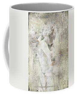 Cherub Child Bethesda Coffee Mug