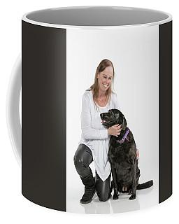 Cheryl 03 Coffee Mug by M K  Miller