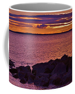 Chesapeake Bay Coffee Mug