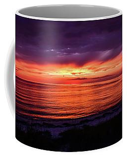 Chesapeake Bay Sunset Coffee Mug