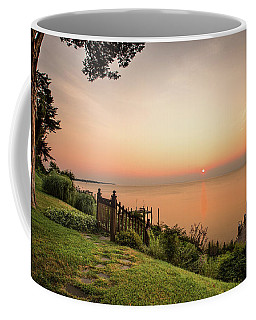 Chesapeake Morning Coffee Mug