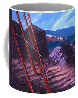 Chesapeake Shores  Coffee Mug