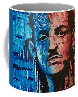 Heavy Thoughts Coffee Mug