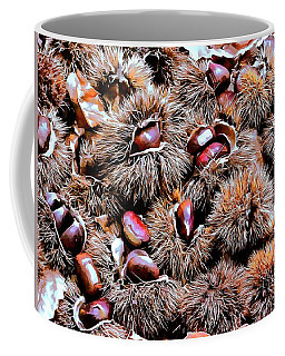 Chestnut Overload Coffee Mug