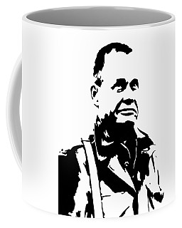 Chesty Puller Coffee Mug
