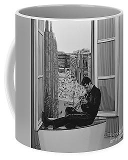 Chet Baker Coffee Mug