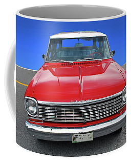 Chev Wagon Coffee Mug