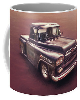 American Car Photographs Coffee Mugs