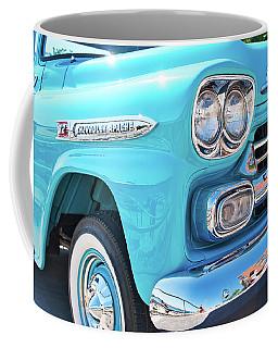Chevrolet Apache Truck Coffee Mug