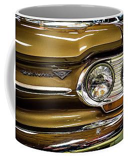 Chevrolet Corvair Coffee Mug