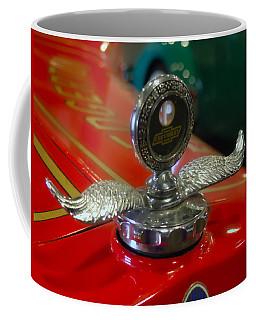 Chevrolet Wings Coffee Mug