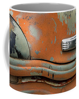 Chevy Front Coffee Mug