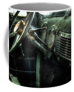 Chevy Truck 3100 Coffee Mug by Mike Eingle