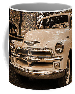 Chevy Truck Coffee Mug