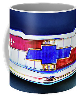 Chevy's Fifties Bowtie Coffee Mug