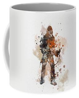 Chewie Coffee Mug