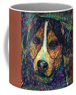 Chewie Version 1 Coffee Mug