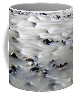 Chi Coffee Mug by Mark Alder