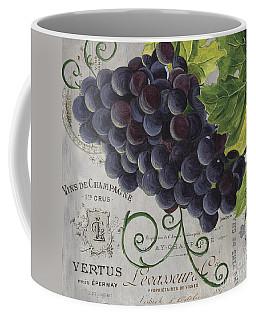 Vins De Champagne 2 Coffee Mug