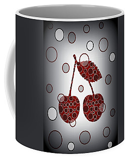 Chic Cherries Coffee Mug