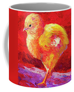 Chic Flic Iv Coffee Mug