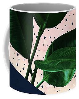 Chic Jungle Coffee Mug